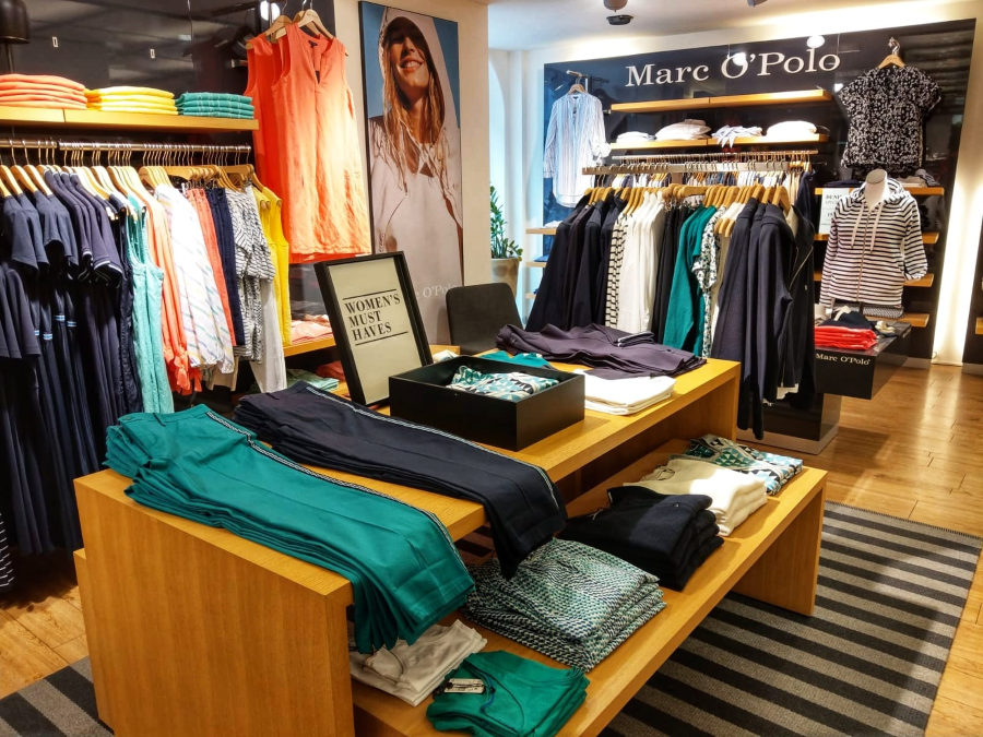 Marc O´Polo im Fips Store