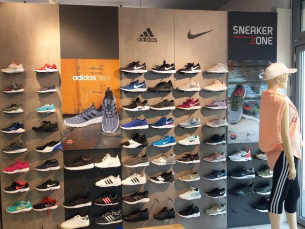 Schuhe Sport Löffler