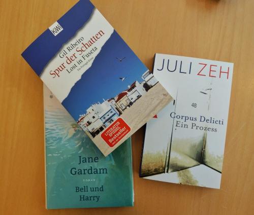 Buchempfehlungen Abraxas Ettlingen