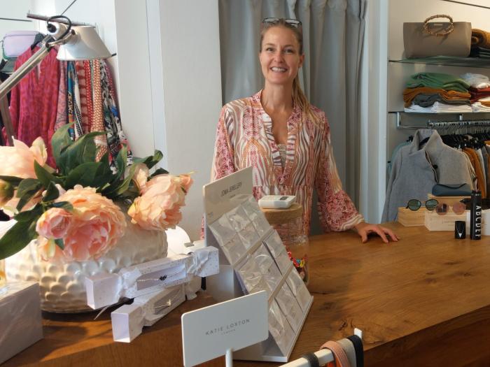 Lykke Mode & Mehr Ettlingen Nadine Eisele