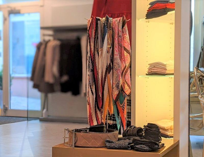 Produkte von der Boutique IMAGE Ettlingen
