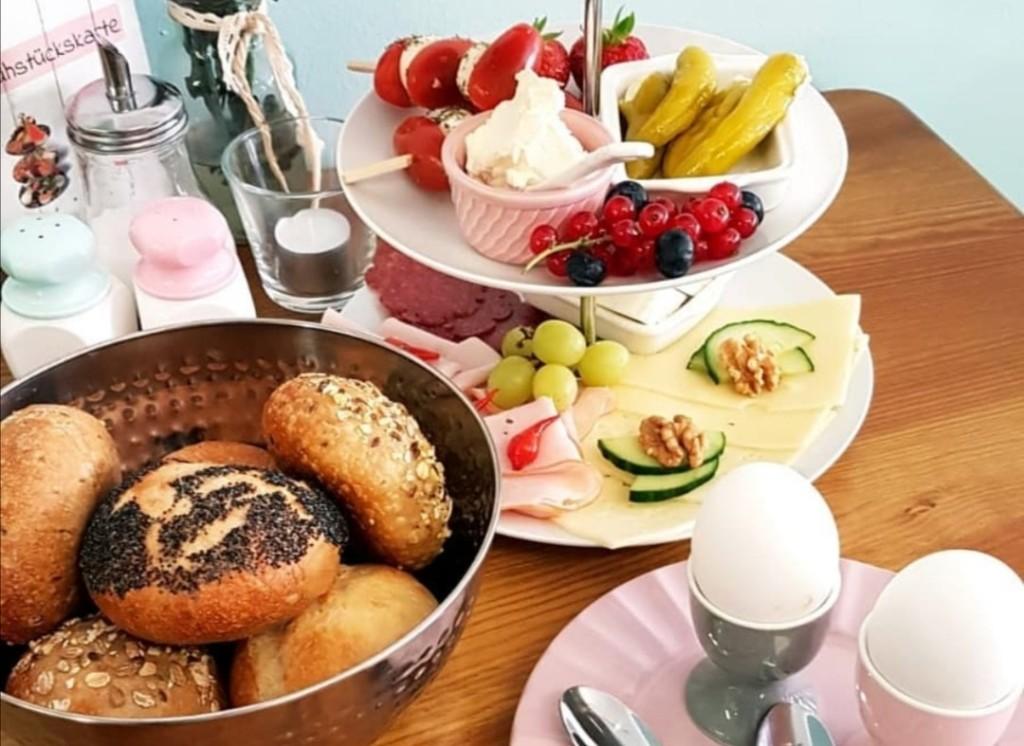 Frühstück Smile Waffles Ettlingen